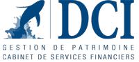 DCI Conseils Logo